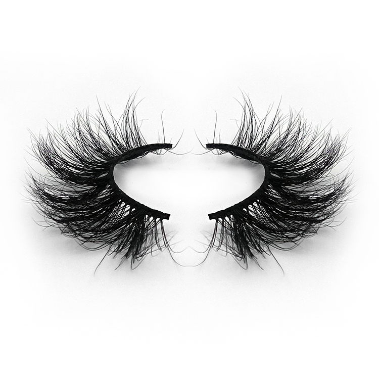 20MM MINK LASHES –
